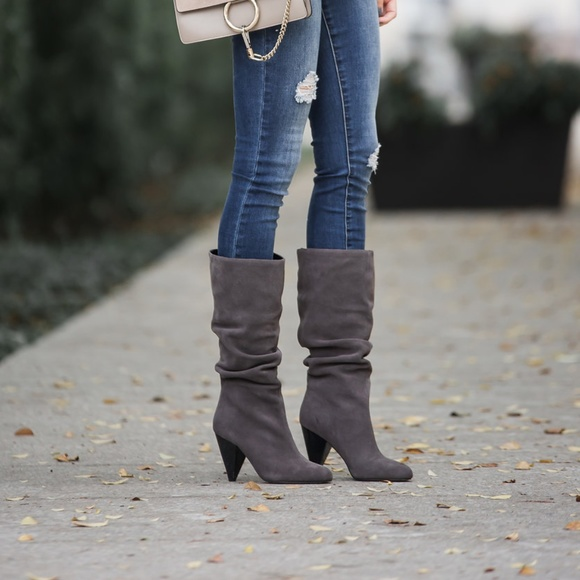Sole Society Shoes - Sole Society 'Gerii' slouchy boot